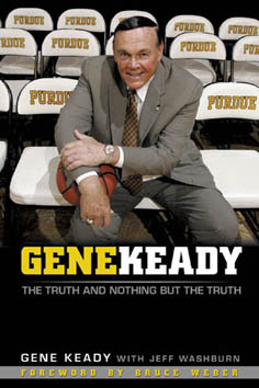 Gene Keady Book